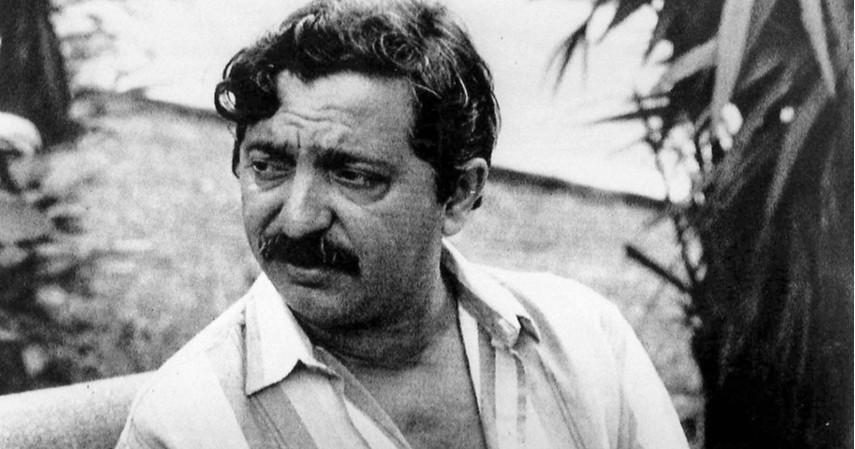 Chico Mendes- Martir Hutan Hujan - Daftar Tokoh Pejuang Lingkungan Hidup Di Seluruh Dunia