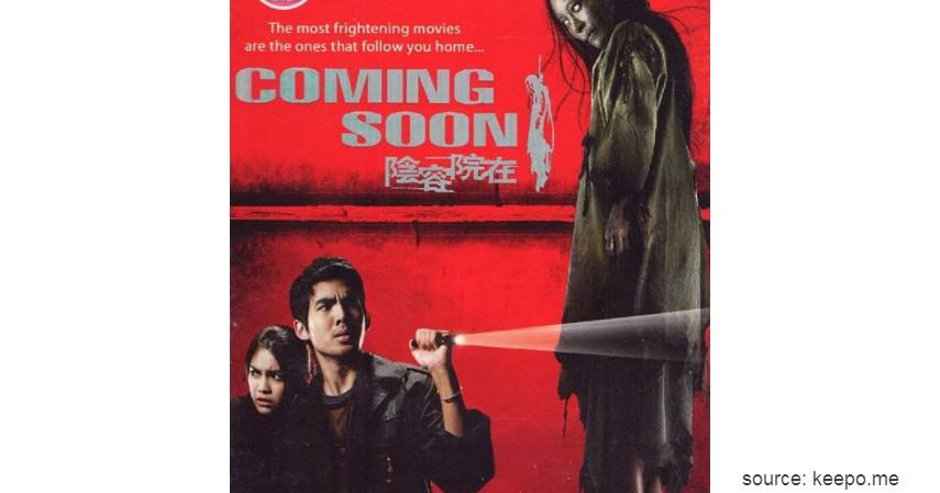 Coming Soon - Ini Dia 10 Film Horror Thailand Paling Seram Sepanjang Masa