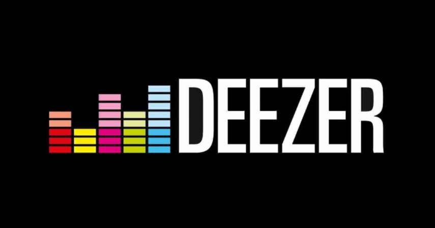 Deezer - Daftar Aplikasi Musik Terbaik Tahun 2020 Online Maupun Offline