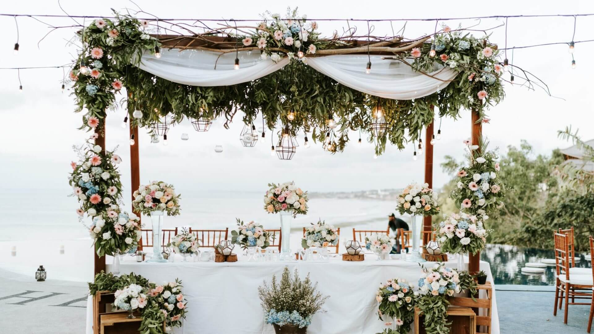 Delivery - 5 Prinsip Bisnis Wedding Organizer yang Perlu Kamu Ketahui