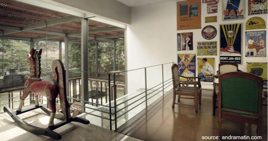 Dia.Lo.Gue - 9 Museum Hits Jakarta dan Galeri Seni Instagramable Kekinian