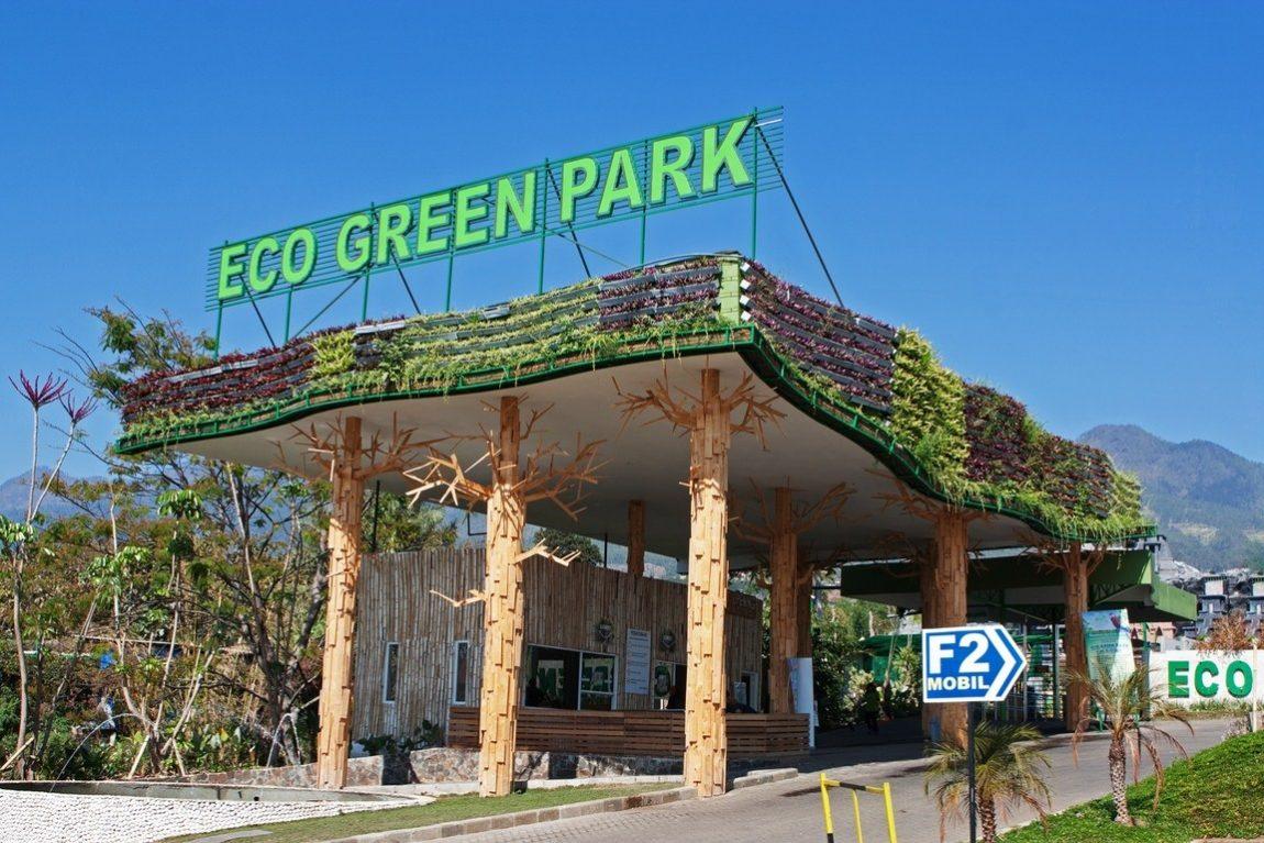 Eco Green Park - Rekomendasi Wisata Batu Paling Favorit Wajib Dikunjungi Para Pelancong