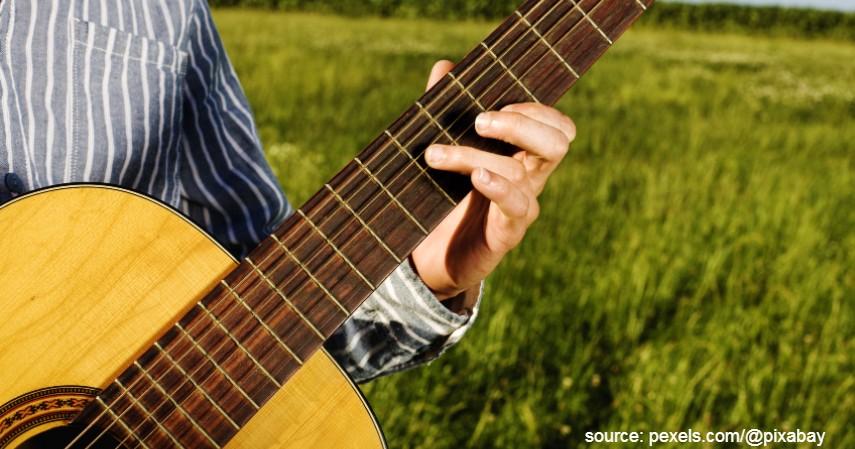 Gitar Akustik Tipe Standar - 10 Brand Gitar Akustik Terbaik Untuk Profesional Maupun Pemula