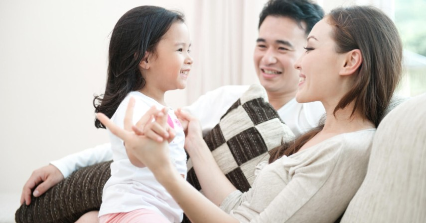 Gunakan asuransi keluarga - Gaji Kecil Mau Punya Asuransi Ini 5 Trik Dapatkan Premi Terjangkau