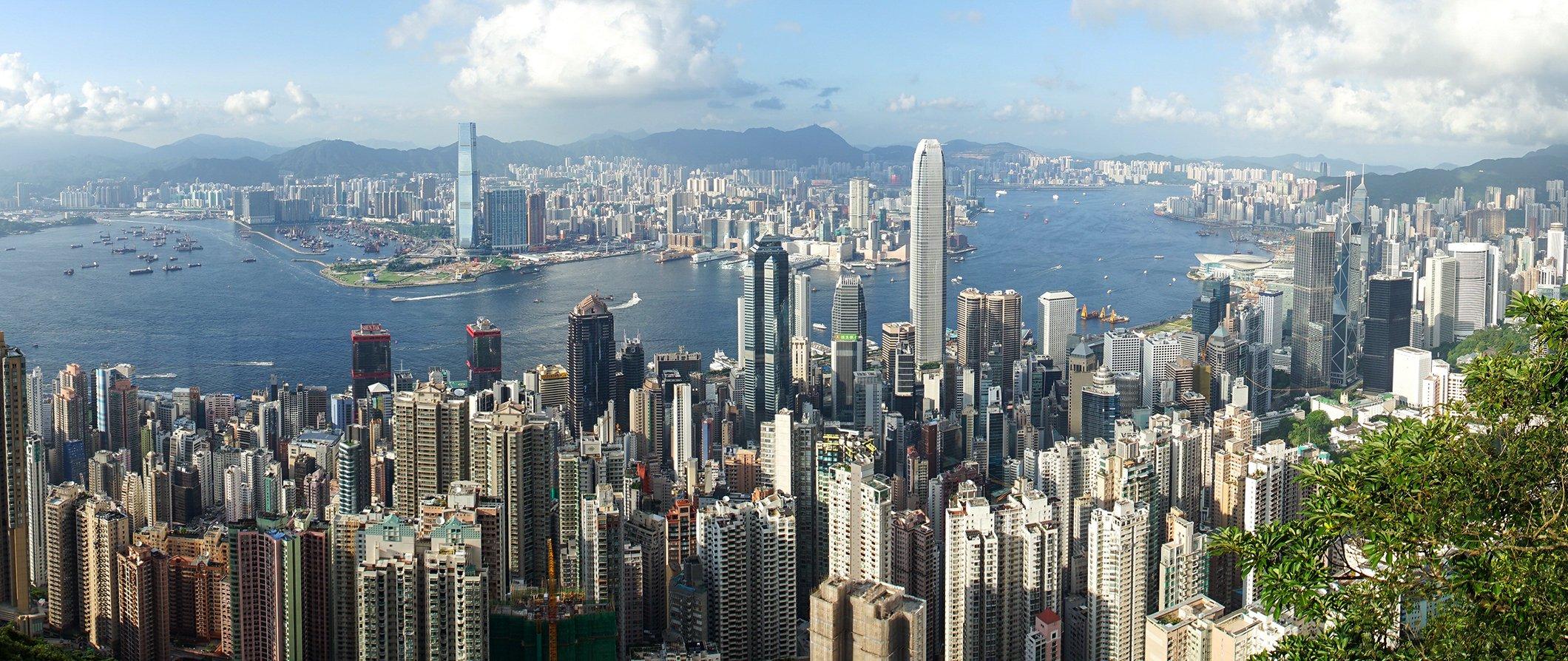 Hong Kong - Lima Negara yang Sebaiknya Gak Dikunjungi Awal 2020