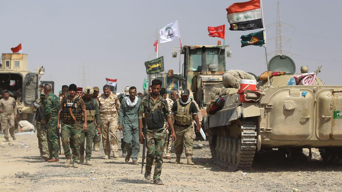 Iran dan Irak - Lima Negara yang Sebaiknya Gak Dikunjungi Awal 2020