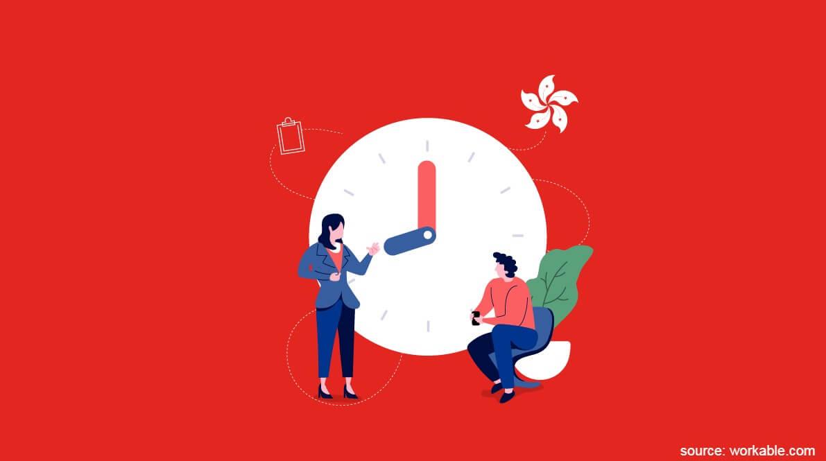 Jam Kerja - Menjadi Freelance atau Karyawan Kantoran Ini Perbandingannya