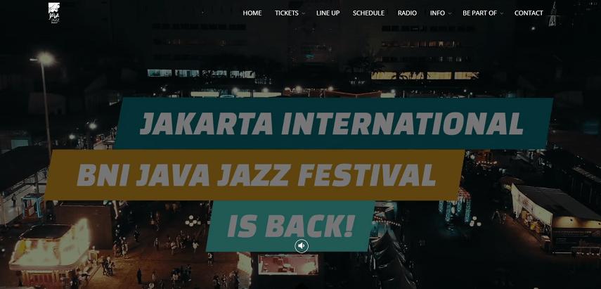 Java Jazz Festival - Ini Dia Jadwal Konser Musik 2020 yang Paling Ditunggu