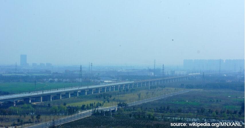 Wow, 5 Jembatan Terpanjang di Dunia Ini Capai Ratusan Kilometer!