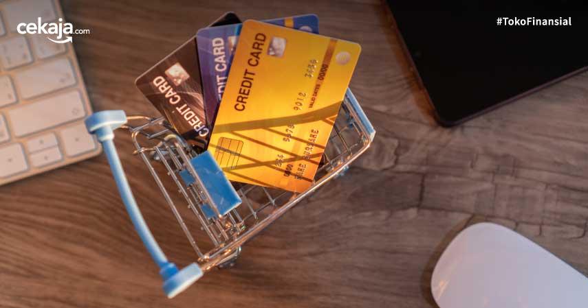 Jenis Kartu Kredit OCBC NISP yang Layak Kamu Miliki