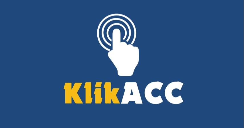 KLIK ACC - Pinjaman Online Limit Besar Diatas Rp100 juta Terbaik