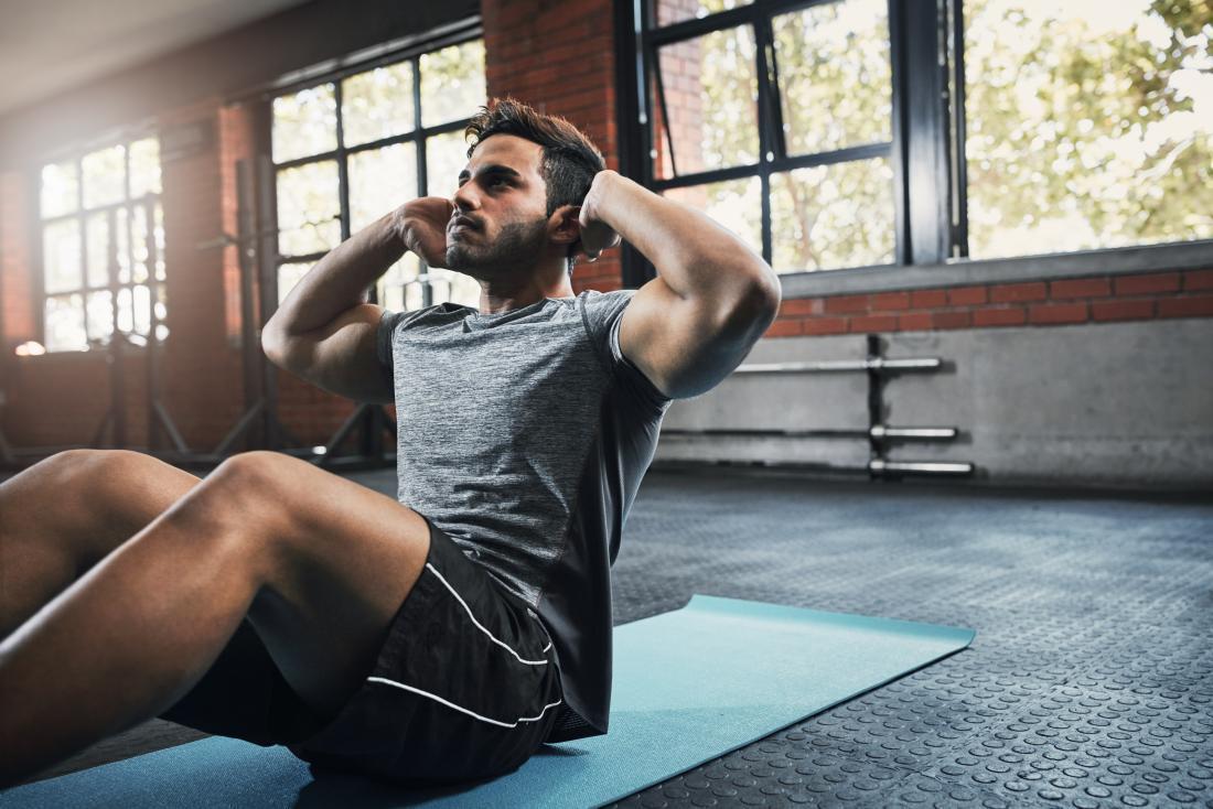 Kamu gak olahraga - Awas! Ini 6 Kebiasaan yang Bisa Melemahkan Sistem Kekebalan Tubuh