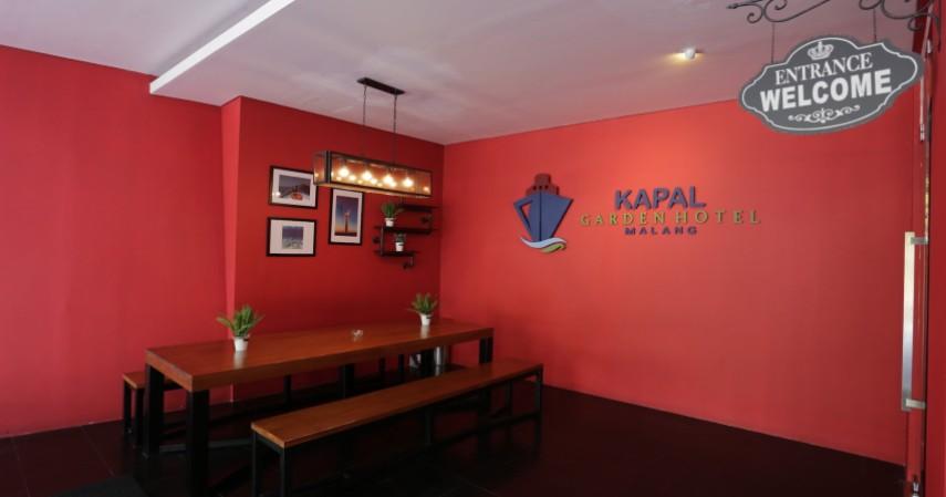 Hotel Murah Untuk Keluarga di Kota Malang Paling Direkomendasikan