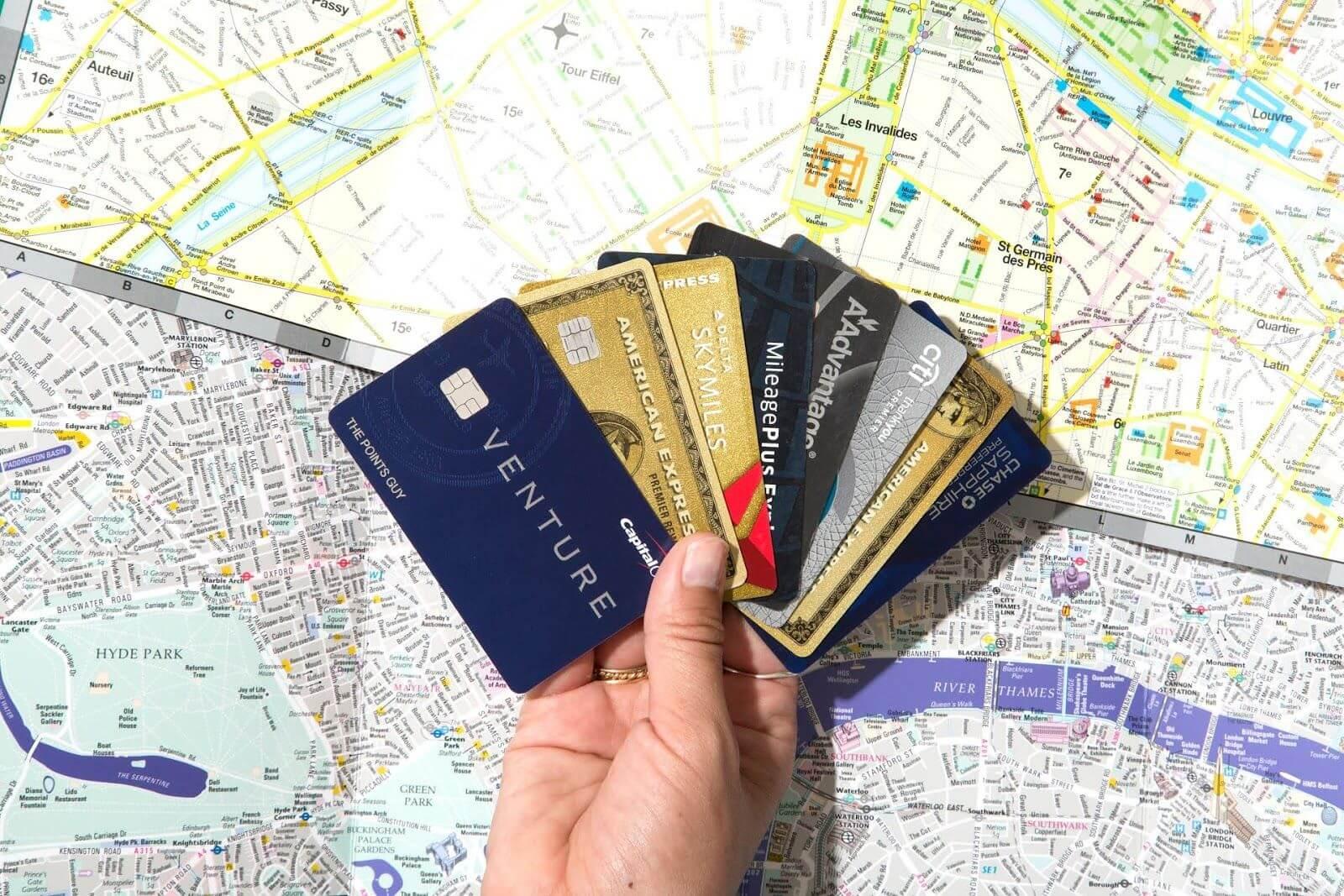 Kartu Kredit Untuk Liburan - Tips Memilih Manfaat Kartu Kredit Berdasarkan Kegunaannya