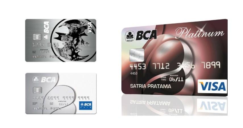 Kartu kredit BCA - Info Berbagai Promo Kartu Kredit Dan Cara Redeemnya di 2020