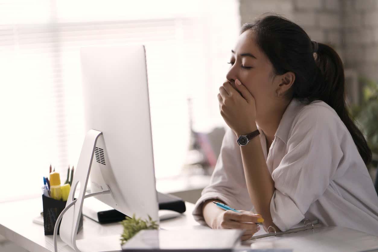 Kurang tidur - Awas! Ini 6 Kebiasaan yang Bisa Melemahkan Sistem Kekebalan Tubuh