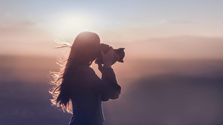 Latihan Setiap Hari - 8 Tips Fotografi untuk Pemula Layaknya Profesional