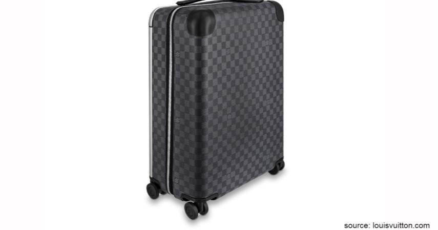 Louis Vuitton Horizon - Koper Traveling Termahal Untuk Keliling Dunia