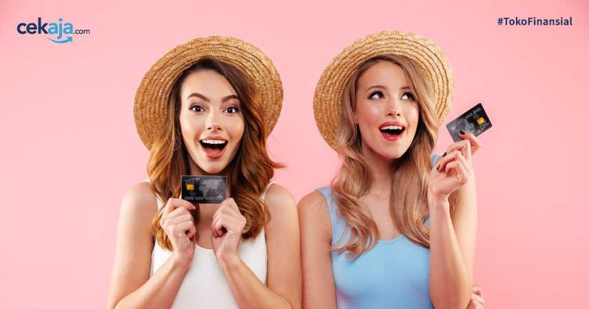 Manfaat Promo Kartu Kredit Awal Tahun
