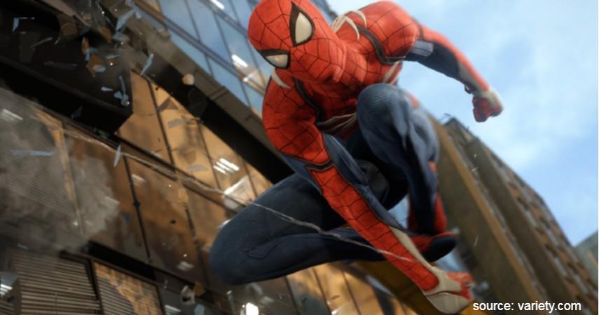 Daftar Game Playstation 4 Terbaik yang Wajib Kamu Coba