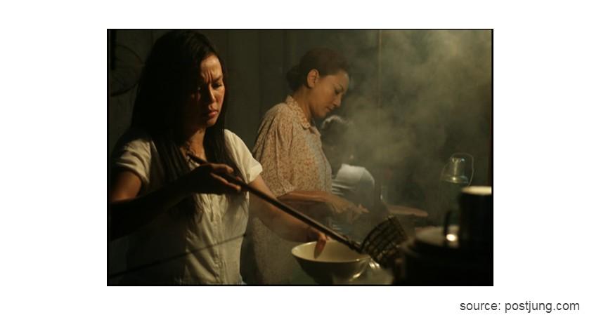Meat Grinder - Ini Dia 10 Film Horror Thailand Paling Seram Sepanjang Masa
