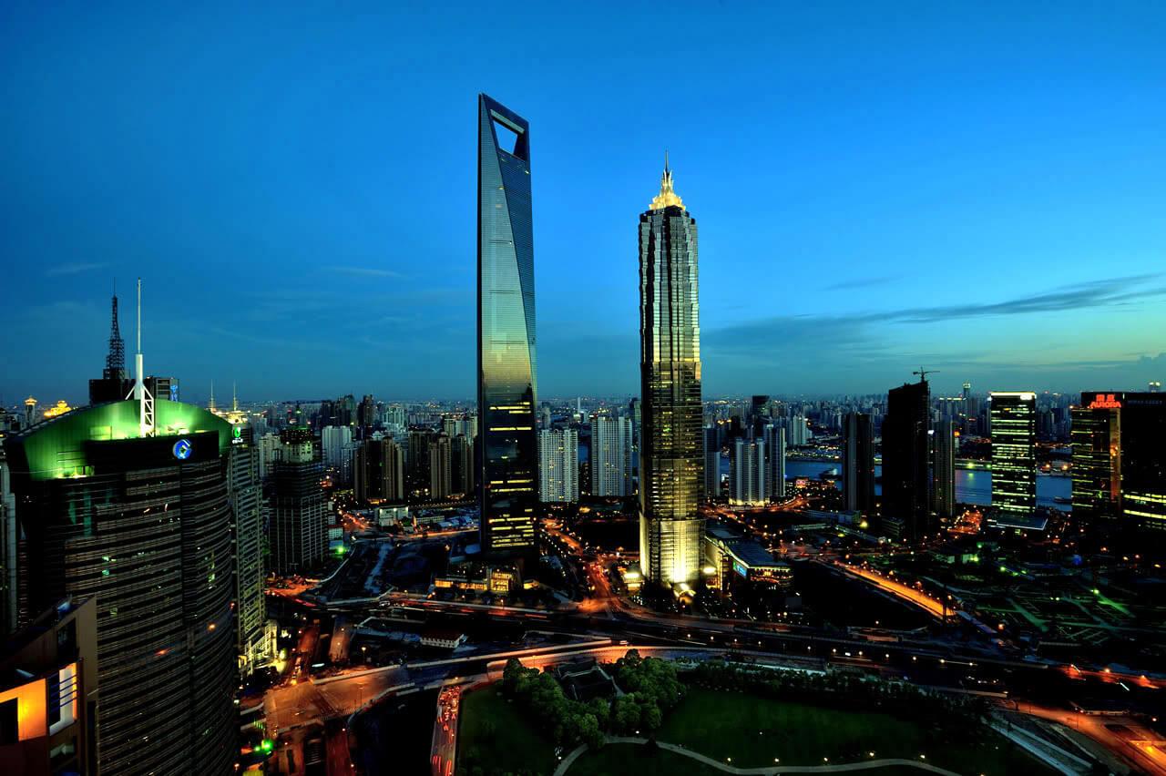 Menjulang 1 Km, Jeddah Tower Bakal jadi Gedung Tertinggi di Dunia