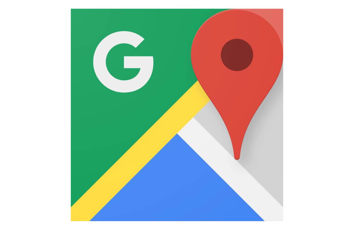 Menggunakan Google Maps - Cara Melacak Handphone Android Hilang dengan Mudah dan Akurat