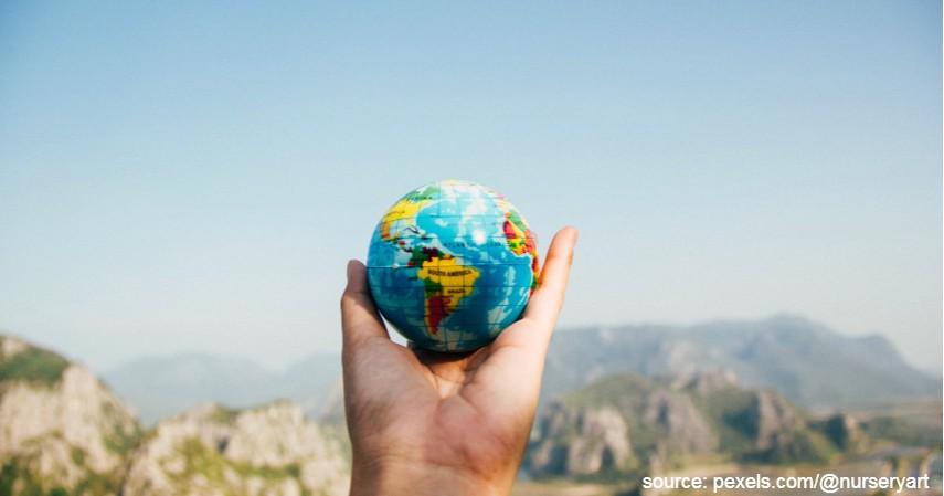 Merencanakan Liburan - Manfaat Promo Kartu Kredit di Awal Tahun 2020