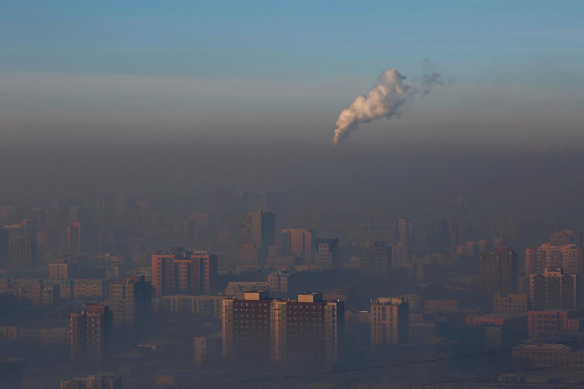 Mongolia - Negara dengan Lingkungan Hidup Terburuk di Dunia