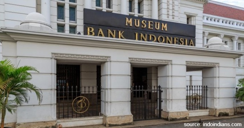 Museum Bank Indonesia - 9 Museum Hits Jakarta dan Galeri Seni Instagramable Kekinian