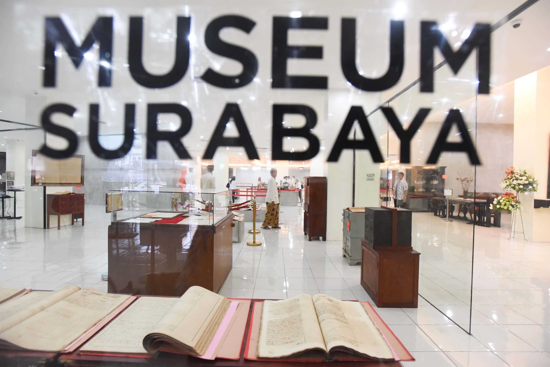 Museum Surabaya - Tujuan Wisata Favorit Dan Gratis Di Surabaya Yang Wajib Kamu Kunjungi
