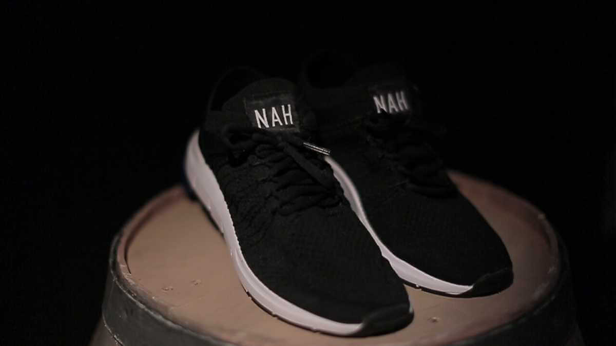 Nah Project - Brand Sepatu Lokal 10 Nama yang Tak Kalah Mantul dari Merek Luar