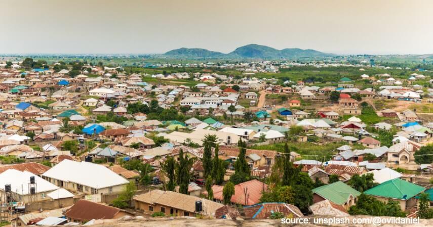 Nigeria - 10 Negara Terkaya di Benua Afrika 2020 dengan SDA Berlimpah