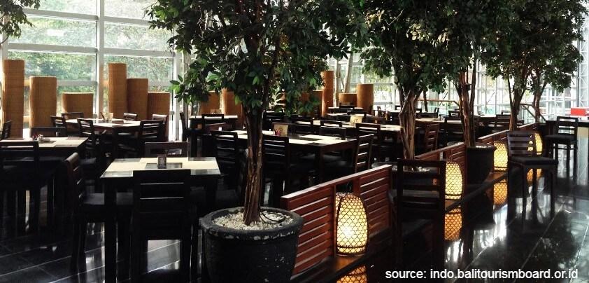 PEPeNERO - Deretan Restoran Romantis untuk Dinner di Jakarta