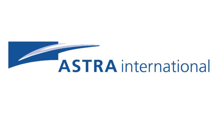 PT Astra Internasional TBK (ASII) - Daftar Perusahaan Indonesia Yang Tawarkan Gaji Tinggi