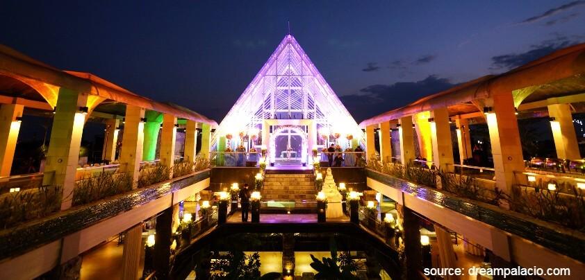 Palacio - Restoran Romantis Untuk Dinner Di Surabaya, Cocok Untuk Honeymoon!