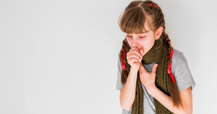 Pertusis - Kebiasaan Merayakan Tahun Baru Ternyata Bisa Menularkan Penyakit