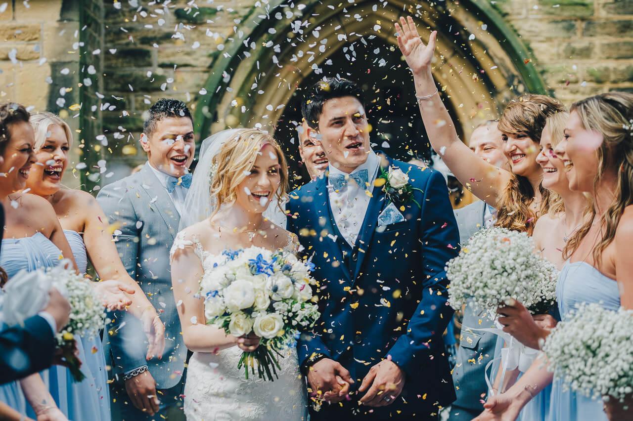 Portofolio - 5 Prinsip Bisnis Wedding Organizer yang Perlu Kamu Ketahui