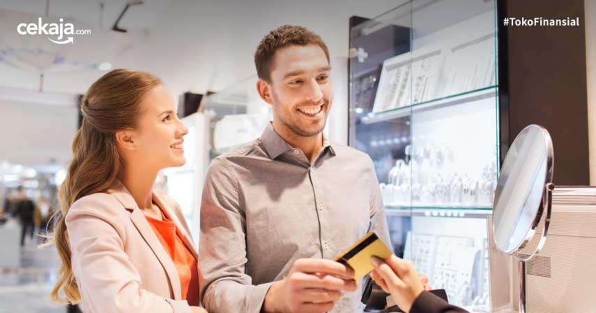 Promo Kartu Kredit Awal Tahun
