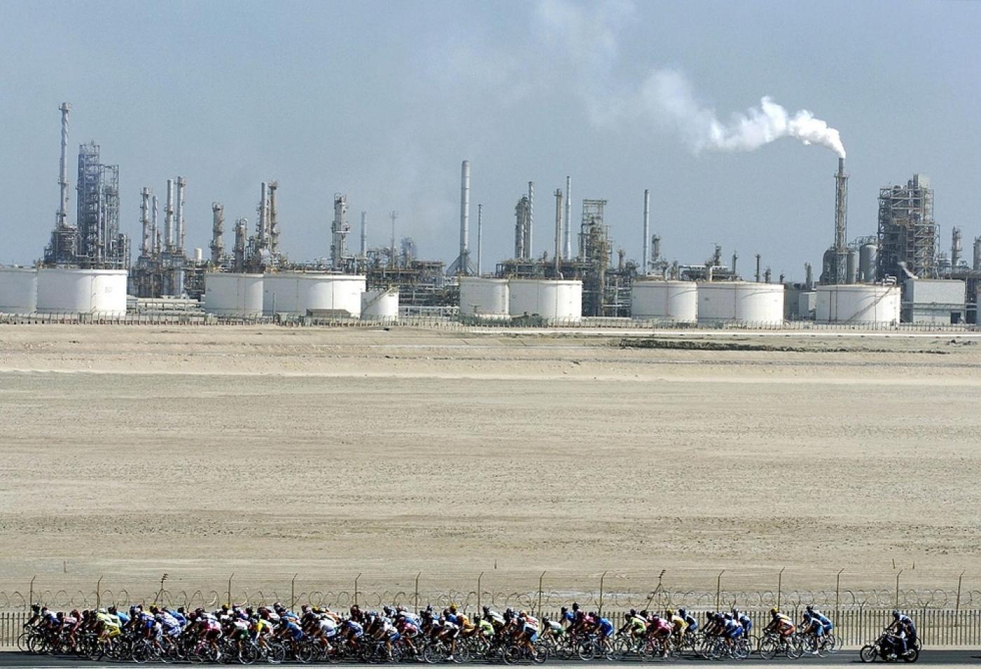 Qatar - Negara dengan Lingkungan Hidup Terburuk di Dunia