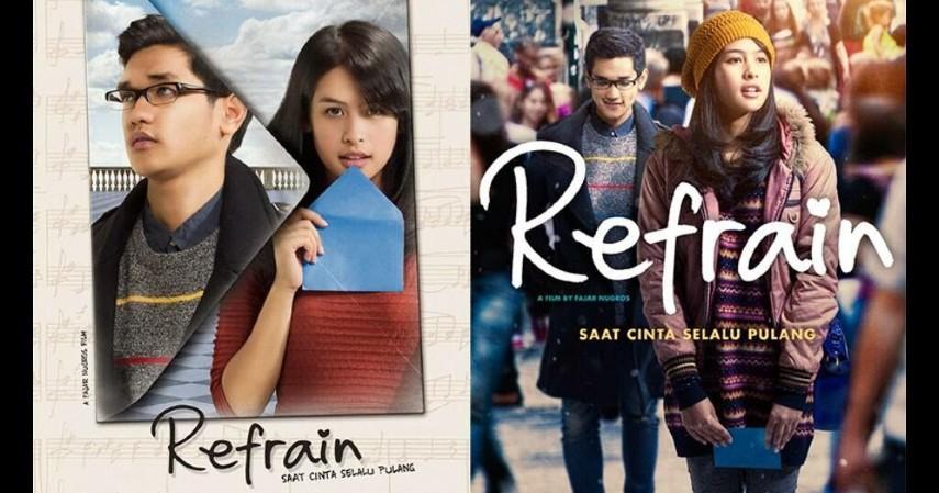 Refrain - 2013 - Film Terbaik Tentang Persahabatan yang Bisa Mengajarkan Arti Teman Sejati