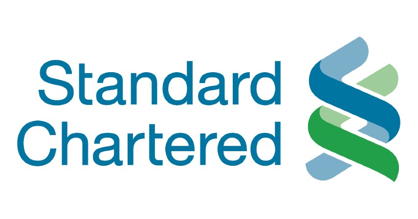 STANDARD CHARTERED - Pinjaman Online Limit Besar Diatas Rp100 juta Terbaik