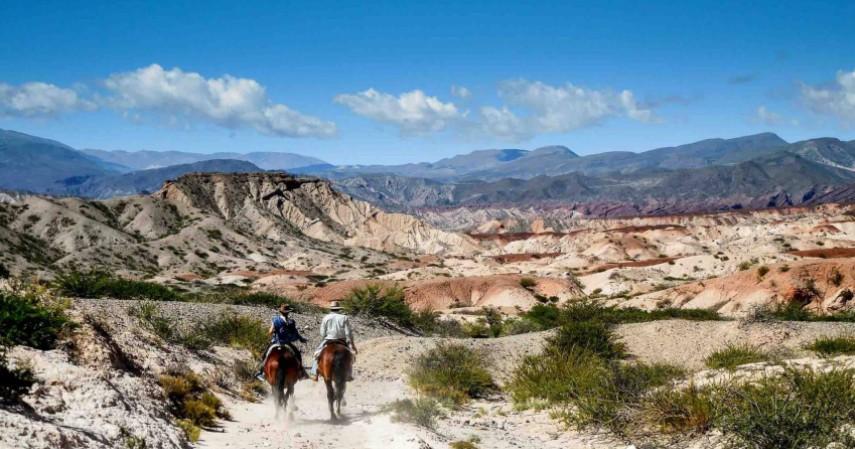 Salta Argentina - 10 Destinasi Wisata Dunia yang Bakal Jadi Tren di 2020