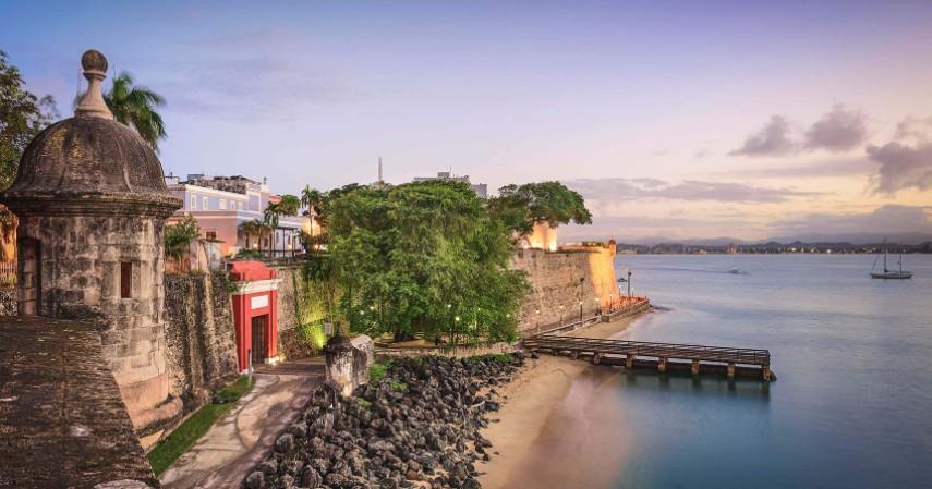 San Juan Puerto Rico - 10 Destinasi Wisata Dunia yang Bakal Jadi Tren di 2020