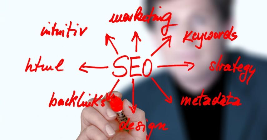 Search Engine Optimization SEO - Pekerjaan Digital Marketing dan Serba-Serbinya yang Perlu Diketahui