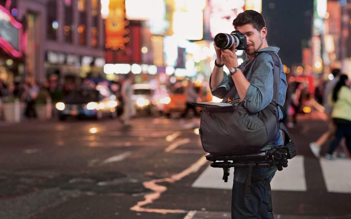 Selalu Membawa Kamera Setiap Saat - 8 Tips Fotografi untuk Pemula Layaknya Profesional