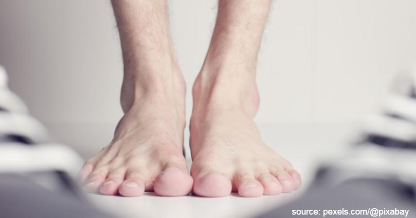 Sesuaikan dengan Bentuk Kaki - Cara Memilih Sepatu Lari yang Tepat dan Rekomendasinya 2020
