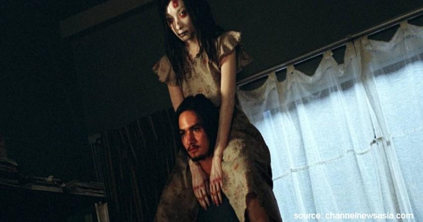 Shutter - Ini Dia 10 Film Horror Thailand Paling Seram Sepanjang Masa