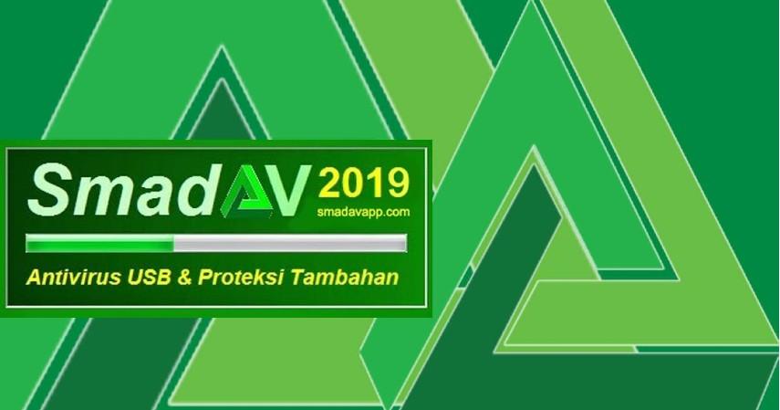 Smadav Antivirus - Daftar Anti Virus Komputer Gratis Dan Terbaik 2020