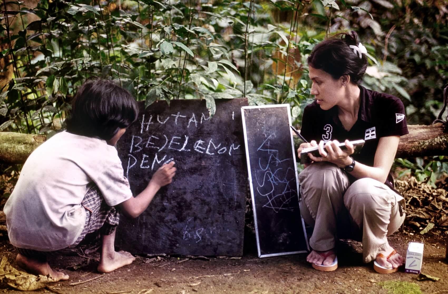 Sokola Rimba - Film Pendidikan Buat Memotivasi Kamu yang Malas Belajar!